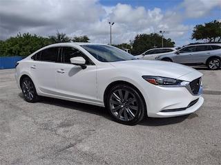 Buy a 2020 Mazda Mazda6 Touring Sedan in Vero Beach, FL