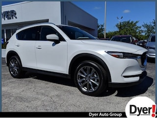 New 2019 Mazda Mazda CX-5 for Sale in Vero Beach, FL