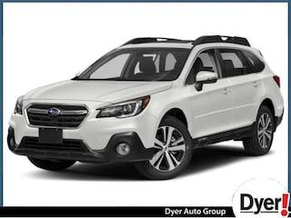 2019 Subaru Outback Limited SUV 4S4BSANC2K3234326