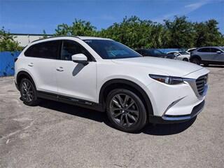 Buy a 2020 Mazda Mazda CX-9 Signature SUV in Vero Beach, FL
