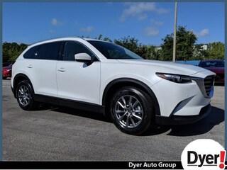 New 2019 Mazda Mazda CX-9 for Sale in Vero Beach, FL