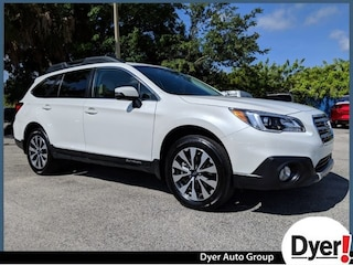 Buy a 2017 Subaru Outback in Vero Beach, FL