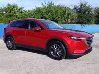 Buy a 2016 Mazda CX-9 in Vero Beach, FL