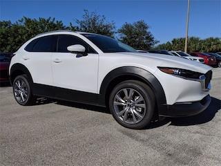 New 2021 Mazda Mazda CX-30 Premium SUV for Sale in Vero Beach, FL