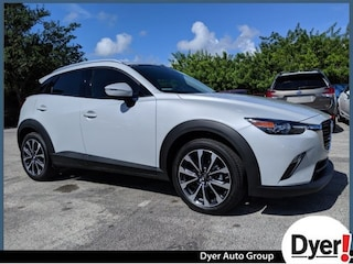 New 2019 Mazda Mazda CX-3 Touring SUV for Sale in Vero Beach, FL
