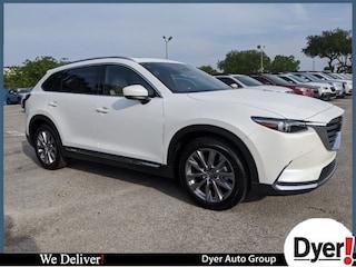 New 2020 Mazda Mazda CX-9 Grand Touring for Sale in Vero Beach, FL