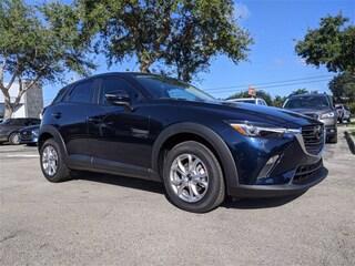 New 2021 Mazda Mazda CX-3 Sport SUV for Sale in Vero Beach, FL