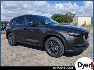 Buy a 2020 Mazda Mazda CX-5 Touring SUV in Vero Beach, FL
