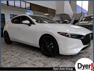 New 2019 Mazda Mazda3 for Sale in Vero Beach, FL