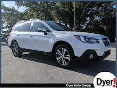 Certified used 2019 Subaru Outback Touring for sale in Vero Beach, FL