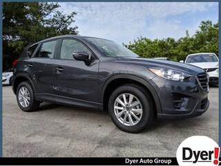 Buy a 2016 Mazda CX-5 Sport SUV in Vero Beach, FL