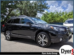 New 2019 Subaru Outback 3.6R Limited SUV 4S4BSENC4K3391184 for sale in Vero Beach, FL