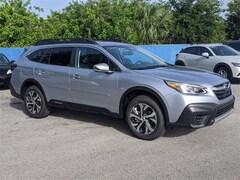 New 2020 Subaru Outback Limited SUV 4S4BTALC8L3218004 for sale in Vero Beach, FL