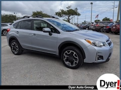 Certified used 2017 Subaru Crosstrek Premium 2S20247A for sale in Vero Beach, FL