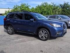 Used 2020 Subaru Ascent Limited SUV for sale in Vero Beach, Fl