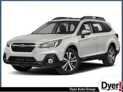 2019 Subaru Outback 2.5i SUV 4S4BSABC4K3356478
