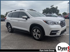 Used 2019 Subaru Ascent Premium 4S4WMAFD4K3469846 for sale in Vero Beach, Fl
