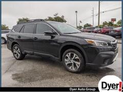 New 2020 Subaru Outback Limited SUV 4S4BTALC7L3153260 for sale in Vero Beach, FL