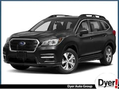 Certified used 2019 Subaru Ascent Premium SUV for sale in Vero Beach, FL