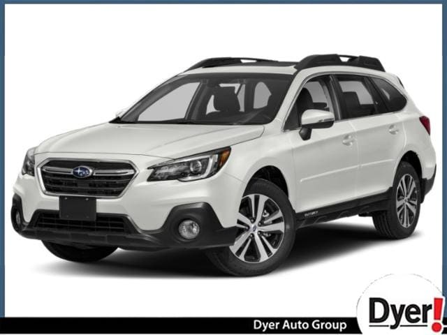 Used 2019 Subaru Outback Limited For Sale in Vero Beach FL