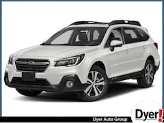 New 2019 Subaru Outback 2.5i Limited SUV 4S4BSANCXK3389965 for sale in Vero Beach, FL
