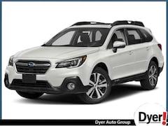 2019 Subaru Outback 2.5i Limited SUV 4S4BSAJC9K3377778