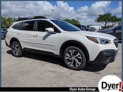 New 2020 Subaru Outback Limited SUV 4S4BTANC2L3212793 for sale in Vero Beach, FL
