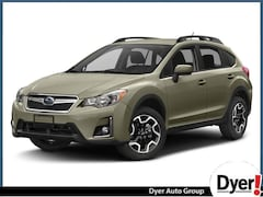 Used 2016 Subaru Crosstrek Premium SUV JF2GPABC1G8203418 for sale in Vero Beach, Fl