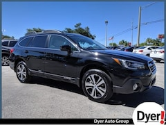 New 2019 Subaru Outback 2.5i Limited SUV 4S4BSANC6K3397030 for sale in Vero Beach, FL