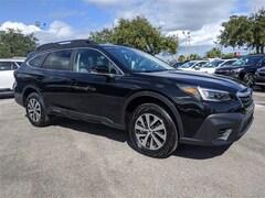 New 2020 Subaru Outback Premium SUV 4S4BTAEC3L3163619 for sale in Vero Beach, FL