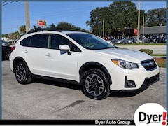 Used 2017 Subaru Crosstrek Premium JF2GPABC8H8257249 for sale in Vero Beach, Fl