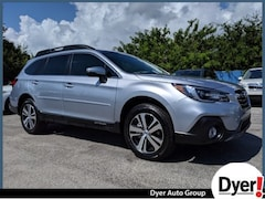 New 2019 Subaru Outback 2.5i Limited SUV 4S4BSANC6K3366280 for sale in Vero Beach, FL