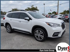 Certified used 2019 Subaru Ascent Touring 2S9724 for sale in Vero Beach, FL