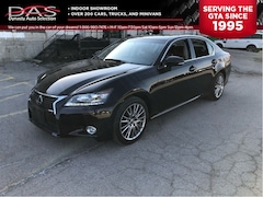 2014 LEXUS GS 350 AWD ULTRA PREMIUM NAVI/SUNROOF Sedan