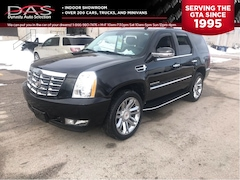 2010 Cadillac Escalade NAVIGATION/LEATHER/7 PASS SUV