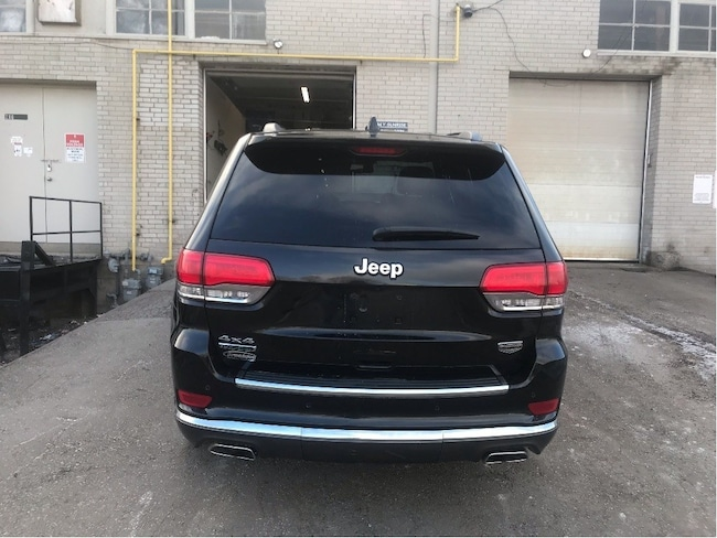 Used 2014 Jeep Grand Cherokee For Sale at DYNASTY AUTO SELECTION INC