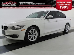 2013 BMW 328 i xDrive AWD LEATHER/SUNROOF/LOADED Sedan