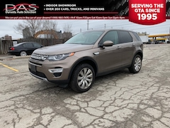2016 Land Rover Discovery Sport HSE LUXURY NAVIGATION/PANORAMIC ROOF SUV