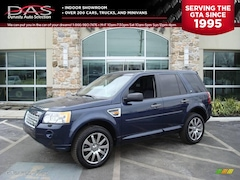2011 Land Rover LR2 HSE NAVIGATION/PANORAMIC SUNROOF/LEATHER SUV