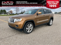 2011 Jeep Grand Cherokee 70 ANNIVERSARY PANRAMIC ROOF/LEATHER SUV