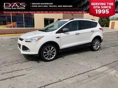 2015 Ford Escape SE ECOBOOST NAVIGATION/REAR CAMERA SUV