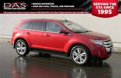 2013 Ford Edge LIMITED NAVIGATION/PANORAMIC SUNROOF/LEATHER SUV