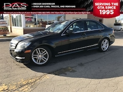 2014 Mercedes-Benz C-Class 300 4MATIC NAVIGATION/SUNROOF/LEATHER Sedan