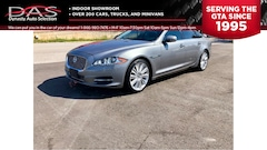 2011 Jaguar XJ XJL NAVIGATION/PANORAMIC ROOF Sedan