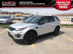2016 Land Rover Discovery Sport HSE PANORAMIC ROOF/REAR VIEW CAMERA SUV