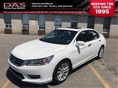 2014 Honda Accord Touring V6/NAVIGATION/REAR VIEW CAMERA Sedan