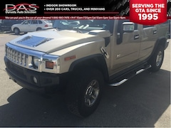 2006 Hummer H2 PREMIUM NAVIGATION/LEATHER/SUNROOF SUV