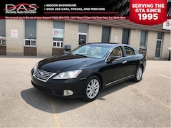 2011 LEXUS ES 350 PREMIUM LEATHER/SUNROOF/PUSH TO START Sedan