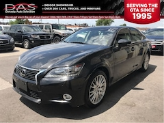 2013 LEXUS GS 350 AWD NAVIGATION/LEATHER/SUNROOF Sedan