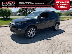 2015 Land Rover Discovery Sport HSE AWD 7 PASS/PANORAMIC ROOF/LEATHER SUV